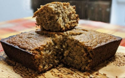 Make this Healthy Banana Bread for Your Family and Enjoy its Benefits