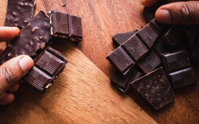 Why Eating Dark Chocolate Can Have a Positive Impact on Your Health